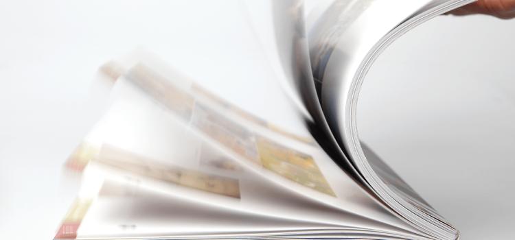 Quelques directives pour aboutir à une impression professionnelle de catalogues commerciale